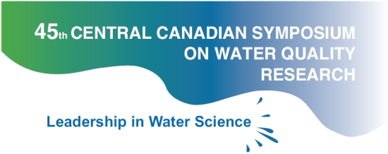 45th CENTRAL Canadian Symposium on Water Quality Research